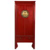 CCR 1- Chinese  Red Cupboard
