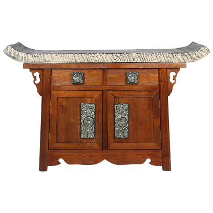 CSZB1- Chinese Scripture Cadenza with black knobs