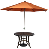 COU1- Chinese Outdoor Umbrella