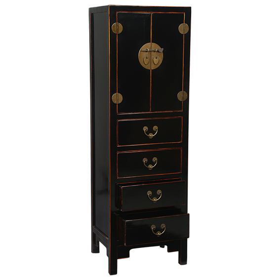 CATBl1- Chinese Antique Tall Unit
