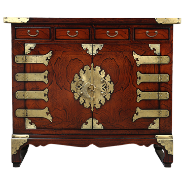KEKCL1 - Korean  Large Kabgesuri Chest