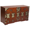 KICCFL1 - Korean Blanket Chest
