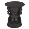 IGMDS - Bronze Moko Drum Small
