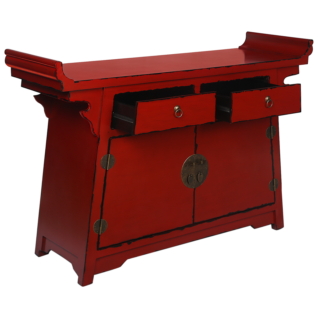 cadenza furniture. czr1 chinese cadenza red furniture t