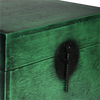 KMGTI - Green End Table