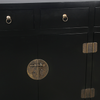 C4ZB1  - Chinese Lacquer Cabinet