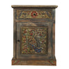 IBB  Traditional Bedside Table