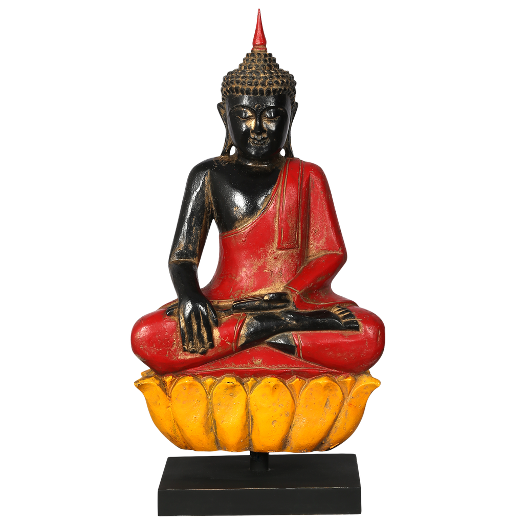 ITLBS Lotus Buddha Small