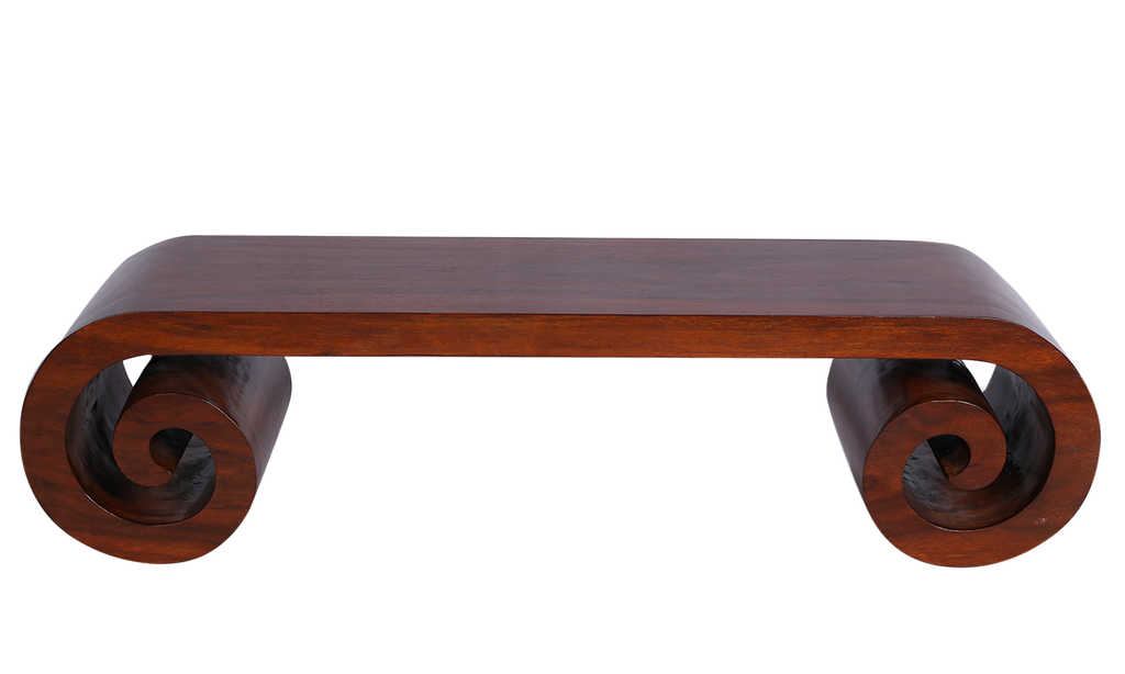 IHCTL Curved low Table