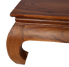 IACTT Teak Coffee Table
