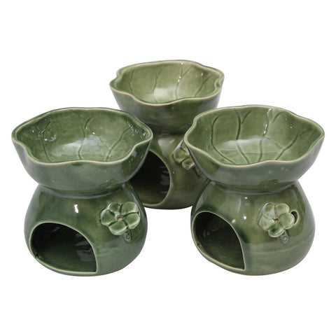 ICPIB  Ceramic Incense Burners