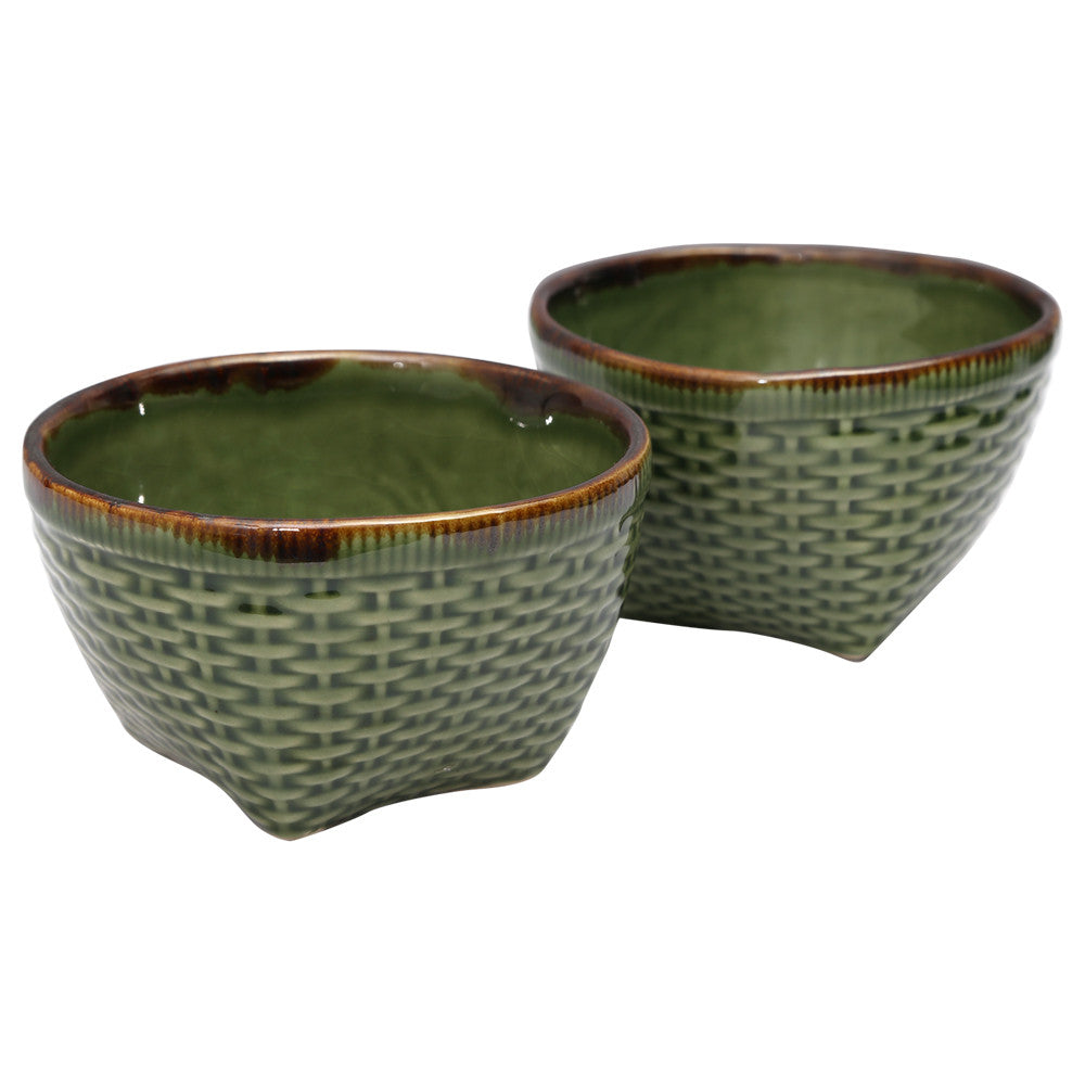 ICPWB Ceramic Bowls large