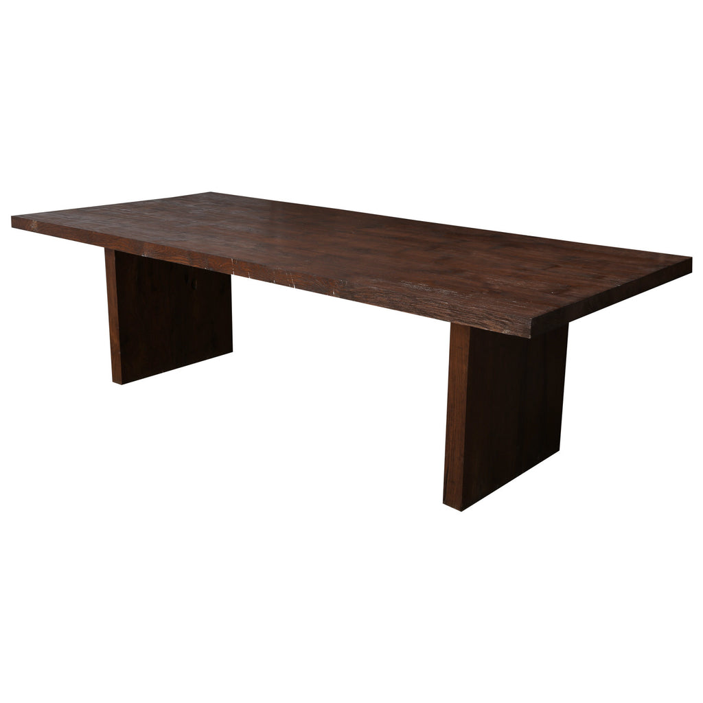 IAADT Teak Dining table