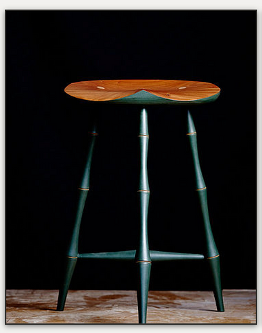 Perch Stool Workshop : 10 - 12 February 2020