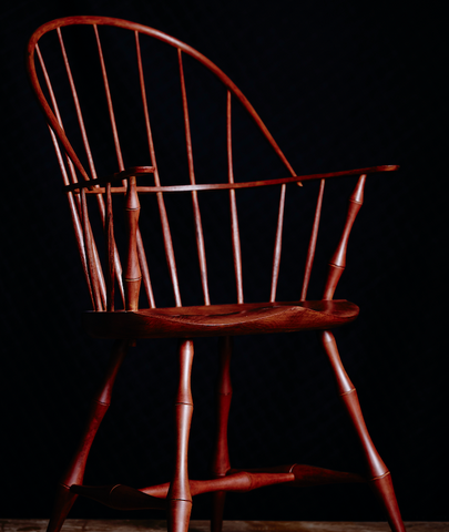 Sackback Chair Workshop : 14 - 20 September (7 days) $1750