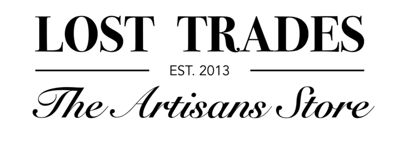 Lost Trades :: The Artisans Store