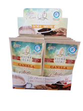 Load image into Gallery viewer, 24 units Oatmeal Smoothie  (25g) FREE SHIPPING in Canada.  Select Flavour