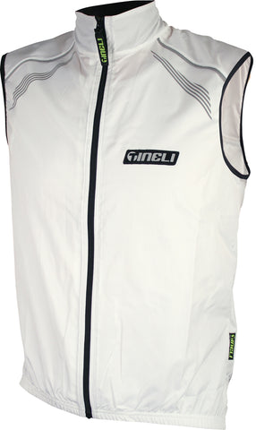 Whiteout Vest (Mesh Back)