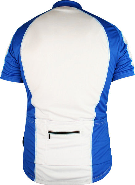 Quantum Blue Jersey - Clearance