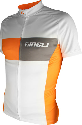 Women's Orange Jersey L -Last Items
