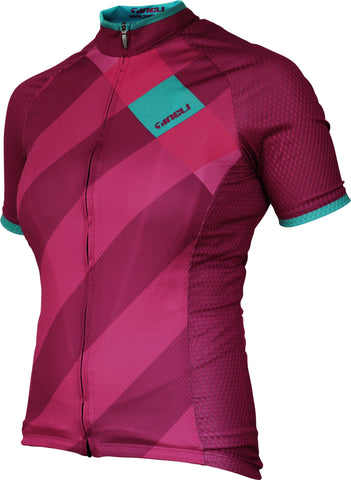 WMN Berry Slice Jersey