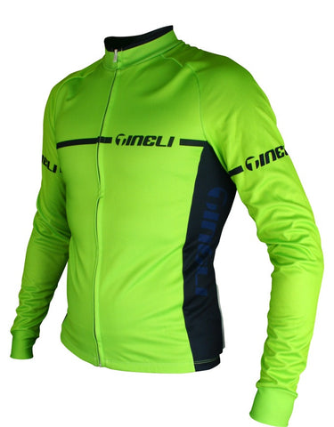 Lime Intermediate Jacket