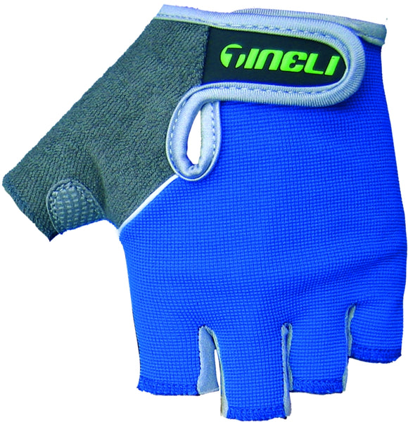 Summer Gloves Blue