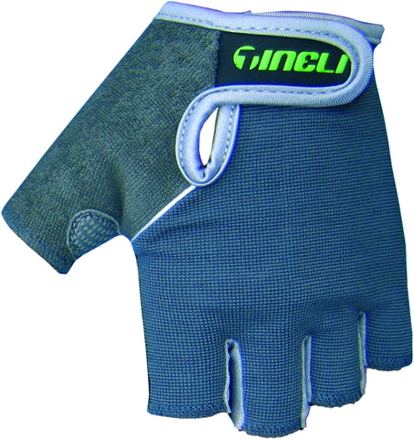 Summer Gloves - Grey