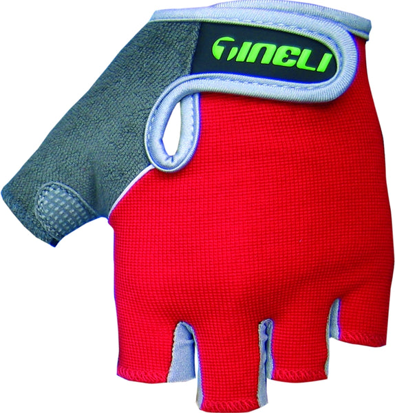 Summer Gloves Red