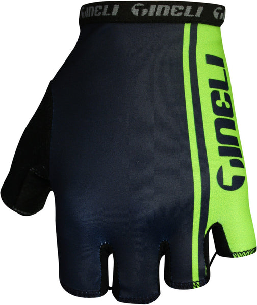 Aero Gloves Lime