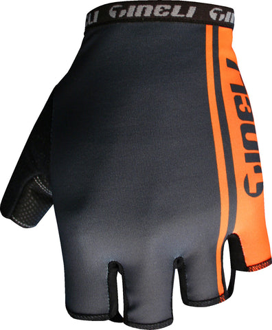 Aero Gloves Tangerine - Last Items