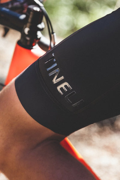 Women's Black Core Shorts