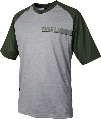 Olive Trail Jersey - Last Items