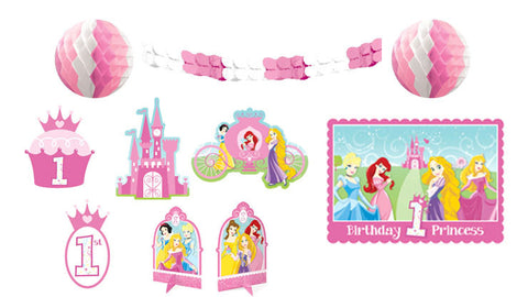 Disney 1st Princess Decorating Kit