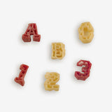 ABC 123 Fun Shaped Pasta