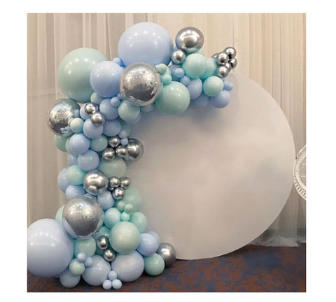 DIY Balloon Garland (click for more colors)