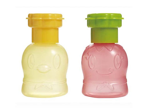 Little Chef Mini Bottles