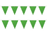 Polka Dot Buntings (click for more colors)