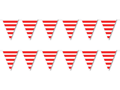 Stripes Buntings (click for more colors)