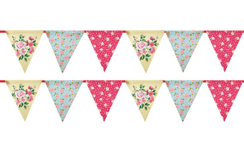 Tea Party Buntings