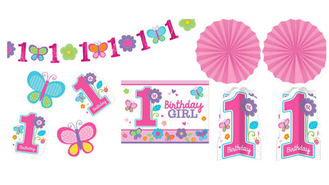 Party Decorations Tagged Room Decorating Kits My Little Party Shop