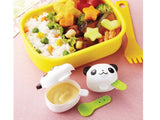 Panda Condiment Cups