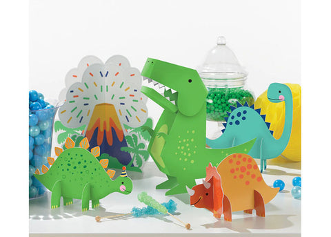 Dino-Mite Table Decorating Kit