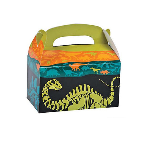 Dino Dig Favor Box (6 ct)