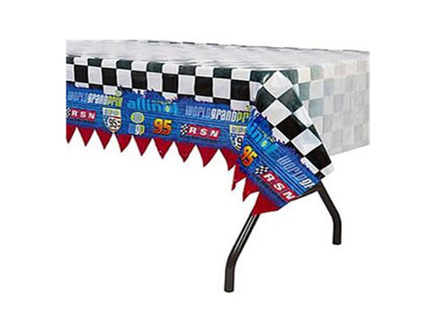 Disney Cars Table Cover