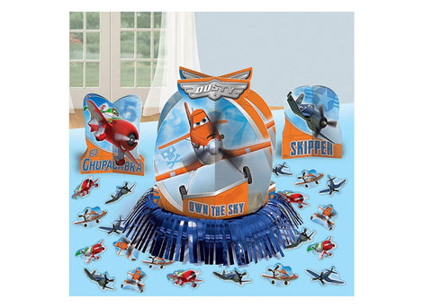 Disney Planes Table Decorating Kit