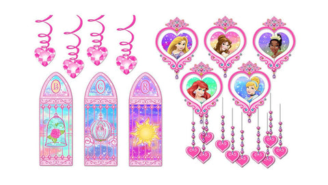 Disney Princess Dream Party Decorating Kit