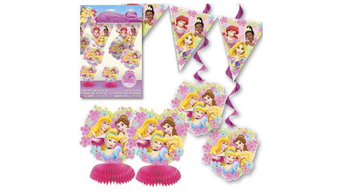 Disney Princess Mini Decorating Kit