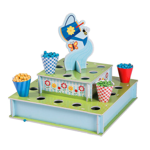 Garden Party Treat Stand