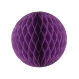 Honeycomb Ball Lantern - 16 inches (click for more colors)